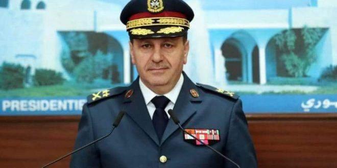 المجلس الأعلى للدفاع يعلن تمديد التعبئة العامة لغاية 2 آب مع الإبقاء على الاجراءات الوقائية