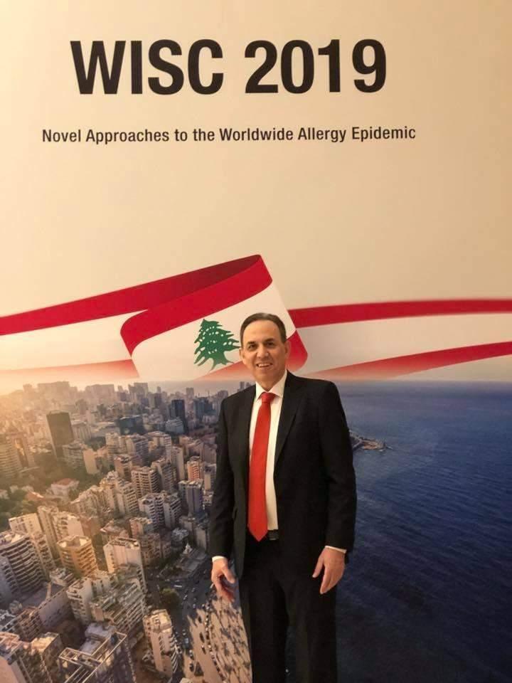 فارس زيتون.. طبيب ارتبط اسمه بالتميّز ناقلاً علمه وتجربته الخارجية لإفادة لبنان