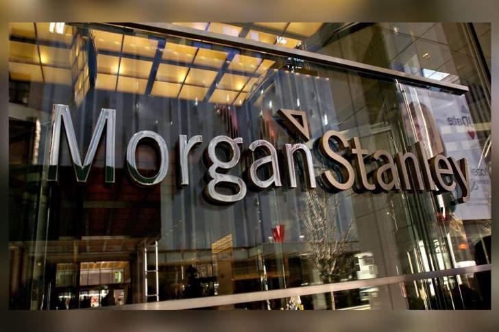 """ارتفاع أرباح وإيرادات """"مورغان ستانلي"""" بأكثر من التوقعات خلال الربع الأول"""