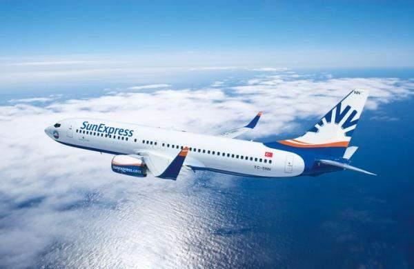 """""""صن إكسبريس"""" متمسكة بطلبيات لشراء طائرات """"بوينغ 737 ماكس"""""""