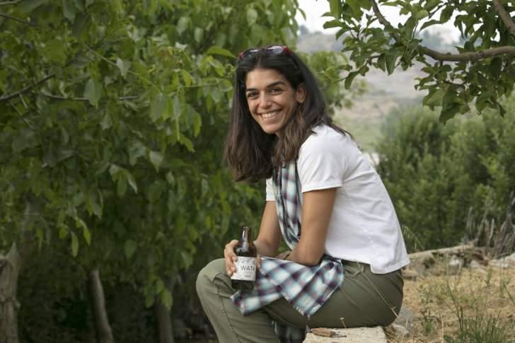 سهى افرام: الأوضاع المحلية الصعبة فرصة لإبراز المنتجات اللبنانية!