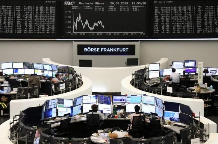 استقرار السندات الإيطالية والألمانية وترقب لطرح البرتغال سندات خزانة