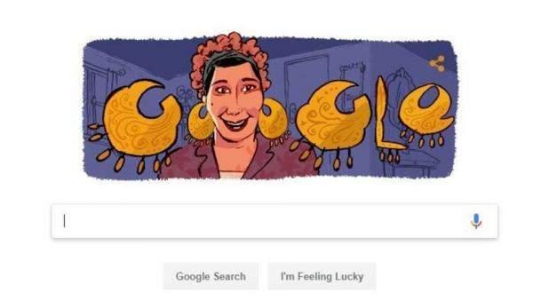 """""""غوغل"""" يحتفل بالذكرى 114 لميلاد الممثلة المصرية ماري منيب من خلال """"دودل"""" خاص بالمناسبة"""