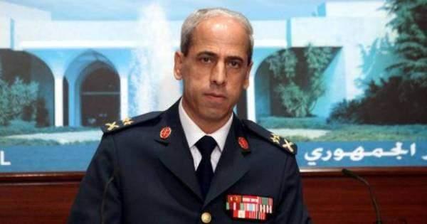 رئيس الهيئة العليا للاغاثة تفقّد أضرار العاصفة في الضنية