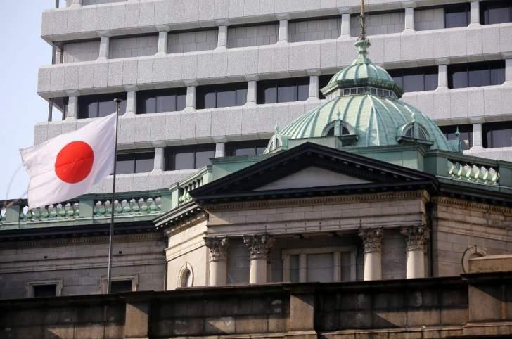 """موقع """"نيبون"""": الدين الياباني يقفز بأكبر وتيرة سنوية على الإطلاق إلى 1,216 تريليون ين"""