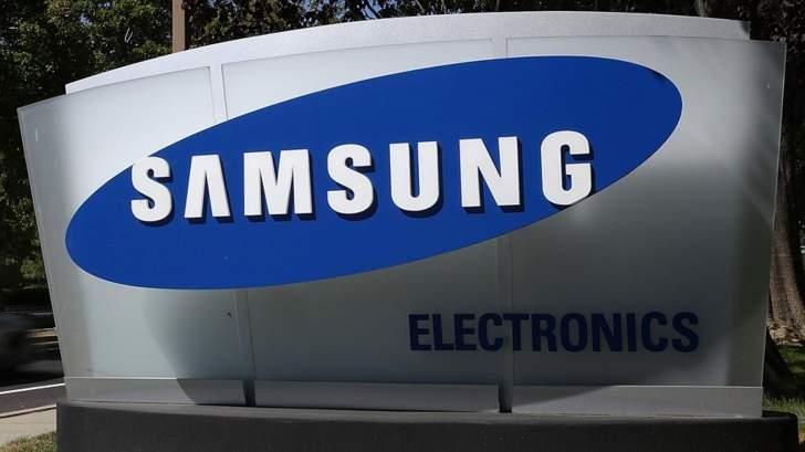 """""""سامسونغ"""" تتوقع أن يقود الطلب على الهواتف الذكية أرباح النصف الثاني"""
