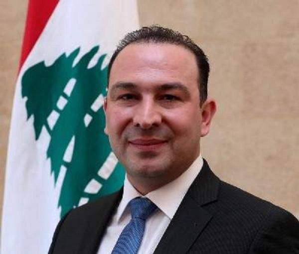 وزير الزراعة والثقافة الجديد: الأمن الغذائي من الأساسيات ولا يجب أن يشهد لبنان أي أزمة غذائية