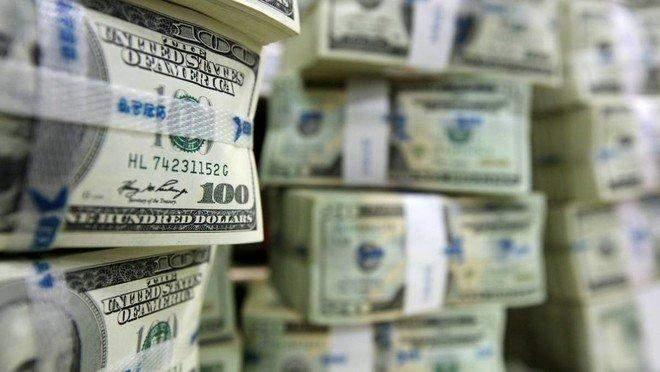 214 مليار دولار استثمارات دول الخليج في سندات الخزانة الأميركية