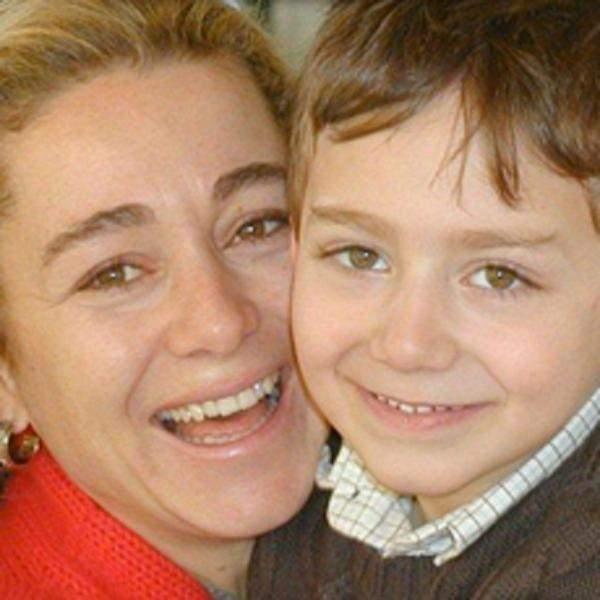 ميراي ناصيف: ابني بول يعطيني الطاقة والأمل من الأعلى لتحقيق أكبر الانجازات