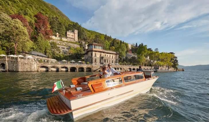 جوائز السفر العالمية 2020.. أفضل الفنادق والمنتجعات الفاخرة الجديدة في أوروبا