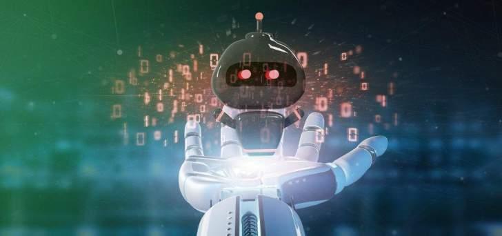 الروبوتات تستخدم الإنترنت أكثر من البشر!