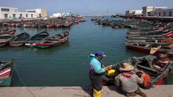 البرلمان الأوروبي يوافق على اتفاق الصيد البحري مع المغرب