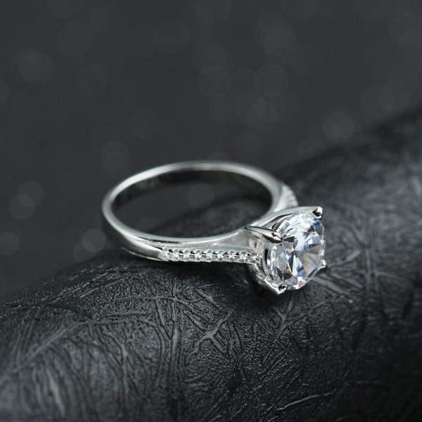 حيلة غريبة لسرقة خاتم ألماس بقيمة 40 ألف دولار!