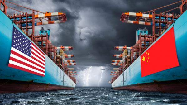 تعرّف على الدمار الإقتصادي الذي ستحدثه الحرب التجارية العالمية بحال إستمرارها !!