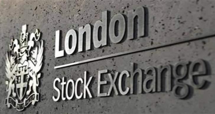 مؤشر بورصة لندن الرئيس يغلق على ارتفاع بنسبة 0.35% عند 7042.47 نقطة