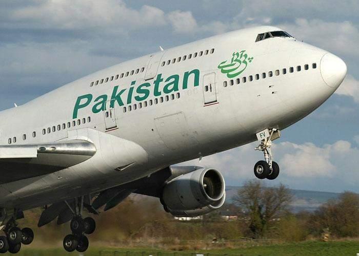 باكستان تستأنف الرحلات الجوية الداخلية اليوم والخارجية في 31 الحالي