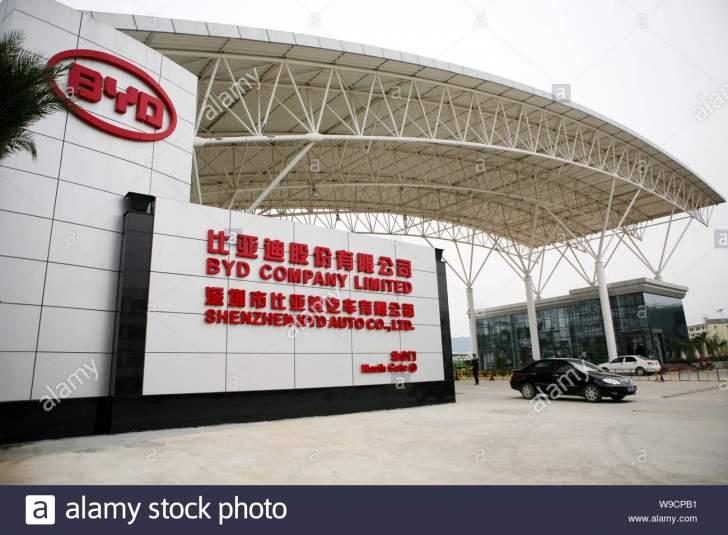 """أرباح شركة صينية للسيارات الكهربائية مدعومة من """"بافيت"""" تقفز 110%"""