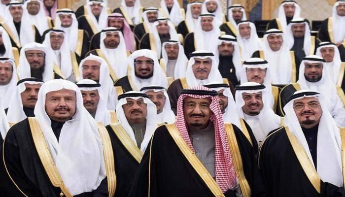 """""""آل سعود"""" ضمن قائمة أغنى 5 عوائل في العالم"""