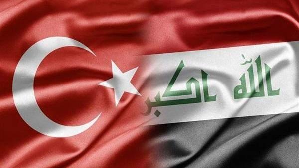 تركيا تخطط لرفع حجم التجارة مع العراق إلى 20 مليار دولار