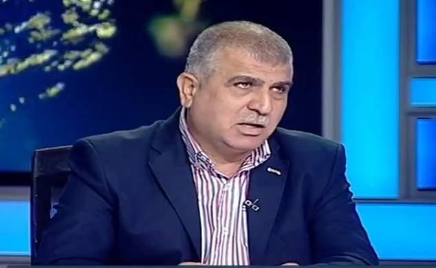 أبو شقرا: دياب أبلغنا أنه لا رفع للدعم دون بطاقة تمويلية