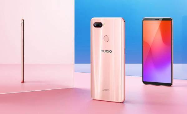 """""""Nubia"""" تعلن رسميا عن الهاتف """"Nubia Z18"""" و""""سامسونغ"""" تسرب مواصفات """"Galaxy Note 9"""""""
