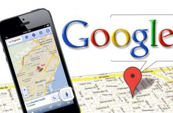 """Google Maps"" تستخدم الواقع المعزز للتفوق على نظام ""جي بي إس"""