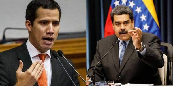 """""""بنك التنمية بين الأميركتين"""" يوافق على تبديل ممثل فنزويلا بأخر معارض لمادورو"""