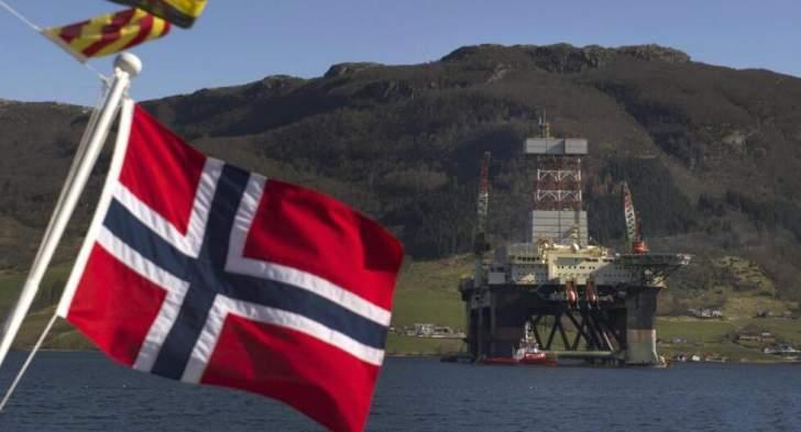 رئيسة وزراء النرويج: ملتزمون بمواصلة مشاريع النفط والغاز