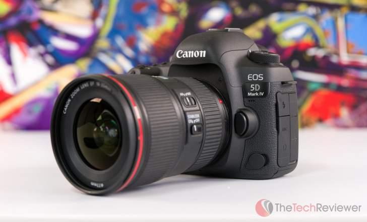 """تقرير: الكاميرات الاحترافية """"DSLR"""" عرضة للاختراق"""
