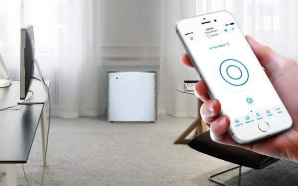 تقرير: أجهزة تنقية الهواء الذكية ستنمو بنسبة 30% بحلول 2024