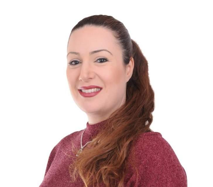 رانيا ابراهيم ديب: عندما يعمل الانسان من صميم قلبه سيقدم كل اهتمامه لخدمة مشروعه