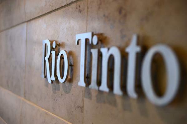 """""""ريو تينتو"""" تسعى لاستثمار 302 مليون دولار إضافية في مشروع """"ريسوليوشن كوبر"""" للنحاس في أريزونا"""