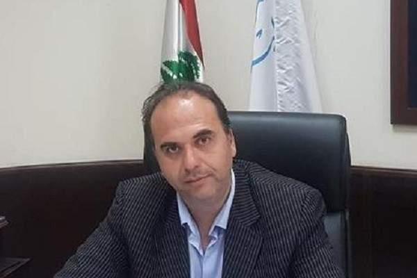 """وسيم ضاهر: إيقاف تمويل سد بسري من """"البنك الدولي"""" لم يكن موفقاً"""