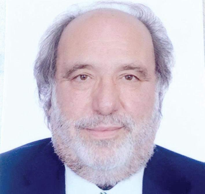 """سروع لـ""""الاقتصاد"""": أمام لبنان مرحلة صعبة بإنتظار التسويات الدولية والإقليمية الكبرى"""