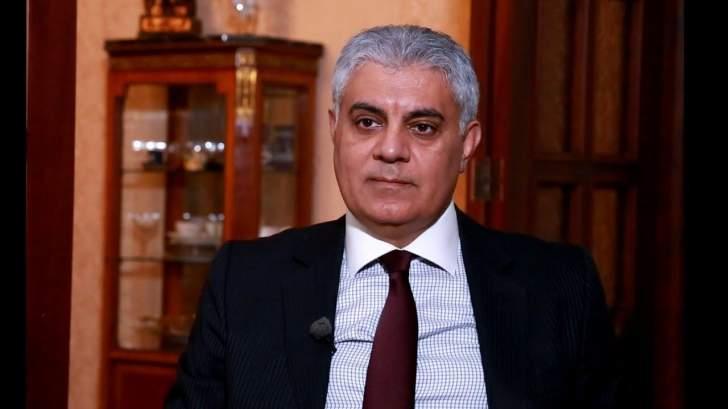 د. وزنة: أسعار النفط مستقرة رغم التحولات الهيكلية في قطاع الطاقة السعودي