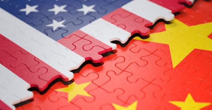 أميركا تعتزم سحب تراخيص شركتين صينيتين تعملان في قطاع الاتصالات