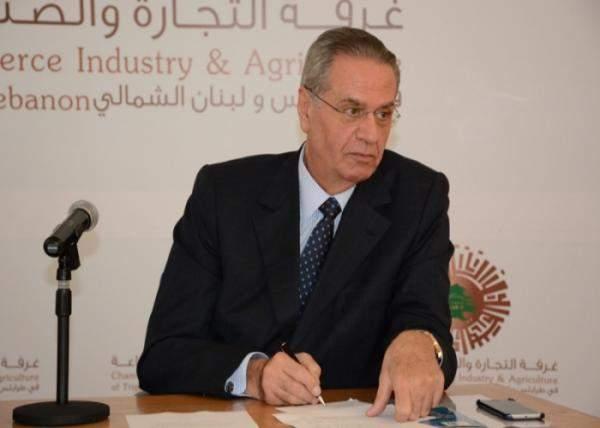 صراف: توافق خليجي على وضعلبنان ضمن قائمة البلدان المهمة