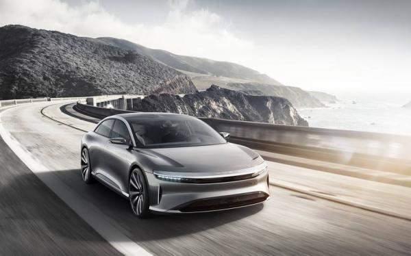 تعرفوا على السيارة الكهربائية الخارقة السرعة وأوّل مدينة ذكية في روسيا