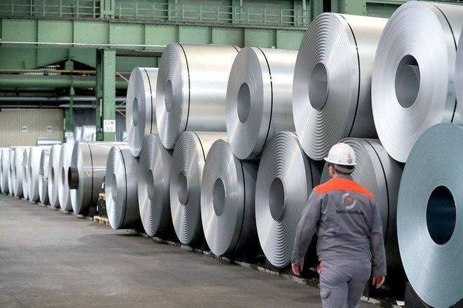 واردات الصين من سبيكة الحديد والنيكل ترتفع إلى مستوى قياسي