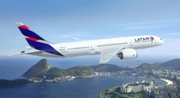 """شركة الخطوط الجوية """"لاتام"""" تلغي 2700 وظيفة"""