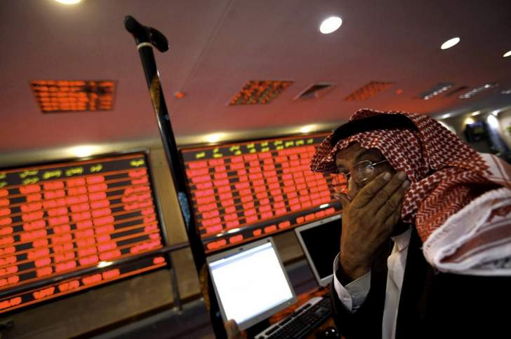 بورصة السعودية تغلق على إرتفاع بنسبة 0.49% عند 10097.65 نقطة