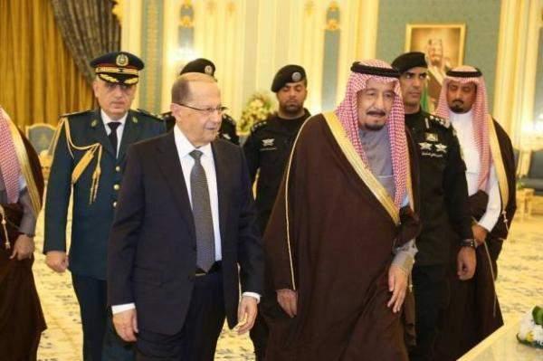 التقرير اليومي 10/1/2017: سلمان أكد خلال لقائه عون عودة السياح العرب للبنان ولم يتطرق الى الهبة