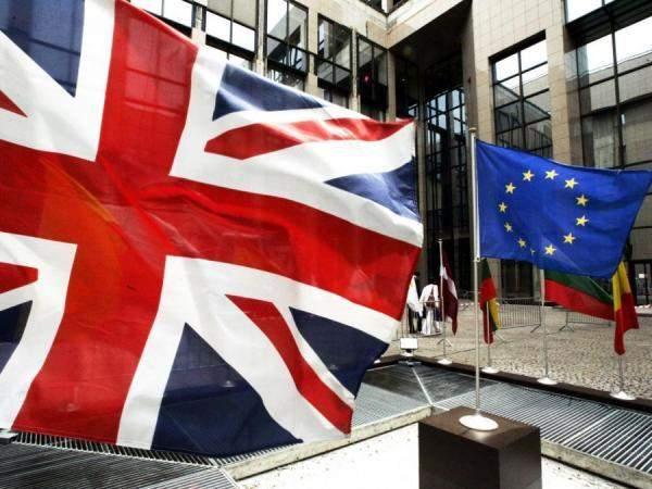 الخلافات في محادثات التجارة بين الإتحاد الأوروبي وبريطانيا مستمرة