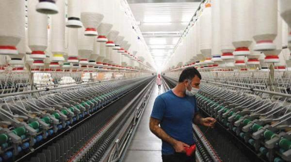 توقعات بتجاوز صادرات صناعة النسيج التركية 28 مليار دولار هذا العام