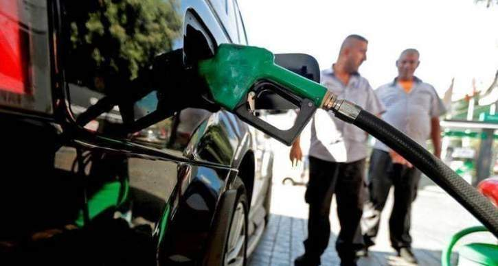 إرتفاع سعري البنزين والمازوت وإنخفاض سعر الغاز