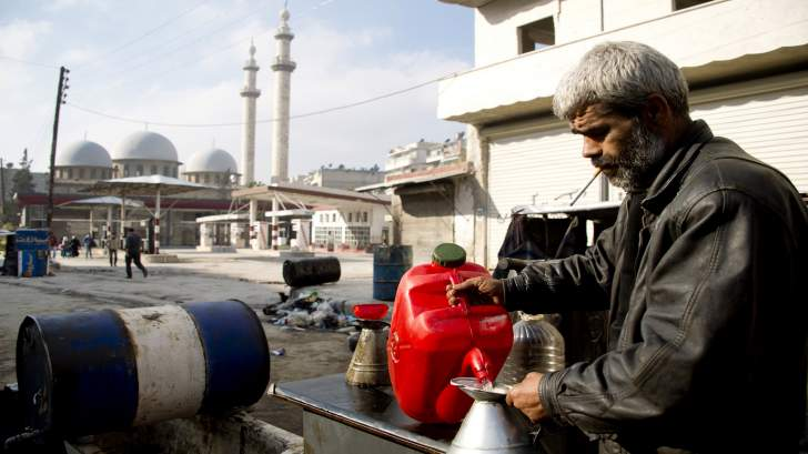 سوريا .. إرتفاع جديد في سعر البنزين