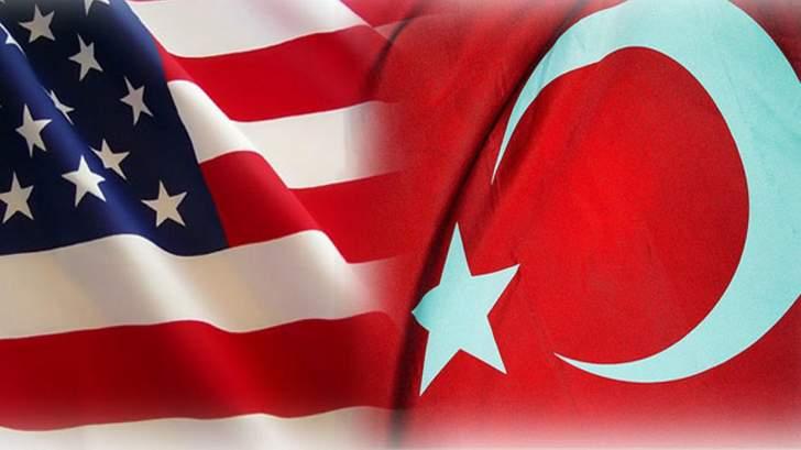 """""""بلومبيرغ"""": واشنطن تتجه لفرض عقوبات على تركيا قد تطال القطاع المالي"""