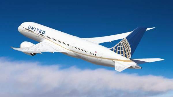 """""""يونايتد إيرلاينز"""": نسعى لإصلاح واستئناف عمل طائرات """"بوينج 777"""""""