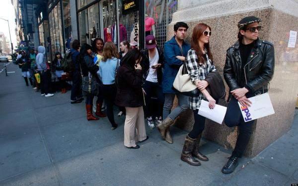 معدل البطالة في تركيا يرتفع لأعلى مستوى بـ9 سنوات