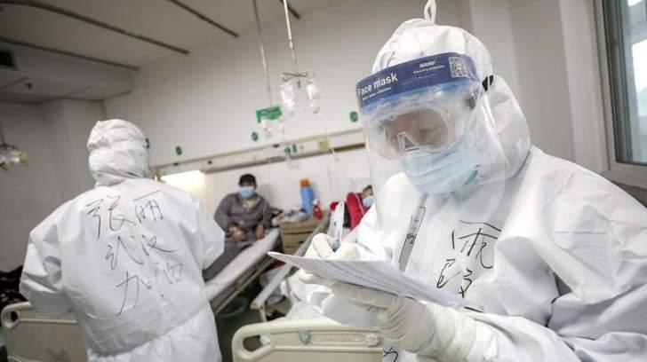 """دراسة بريطانية: المناعة ضد فيروس """"كورونا"""" قد تستمر لأشهر"""